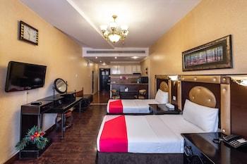Hafez Hotel Apartments