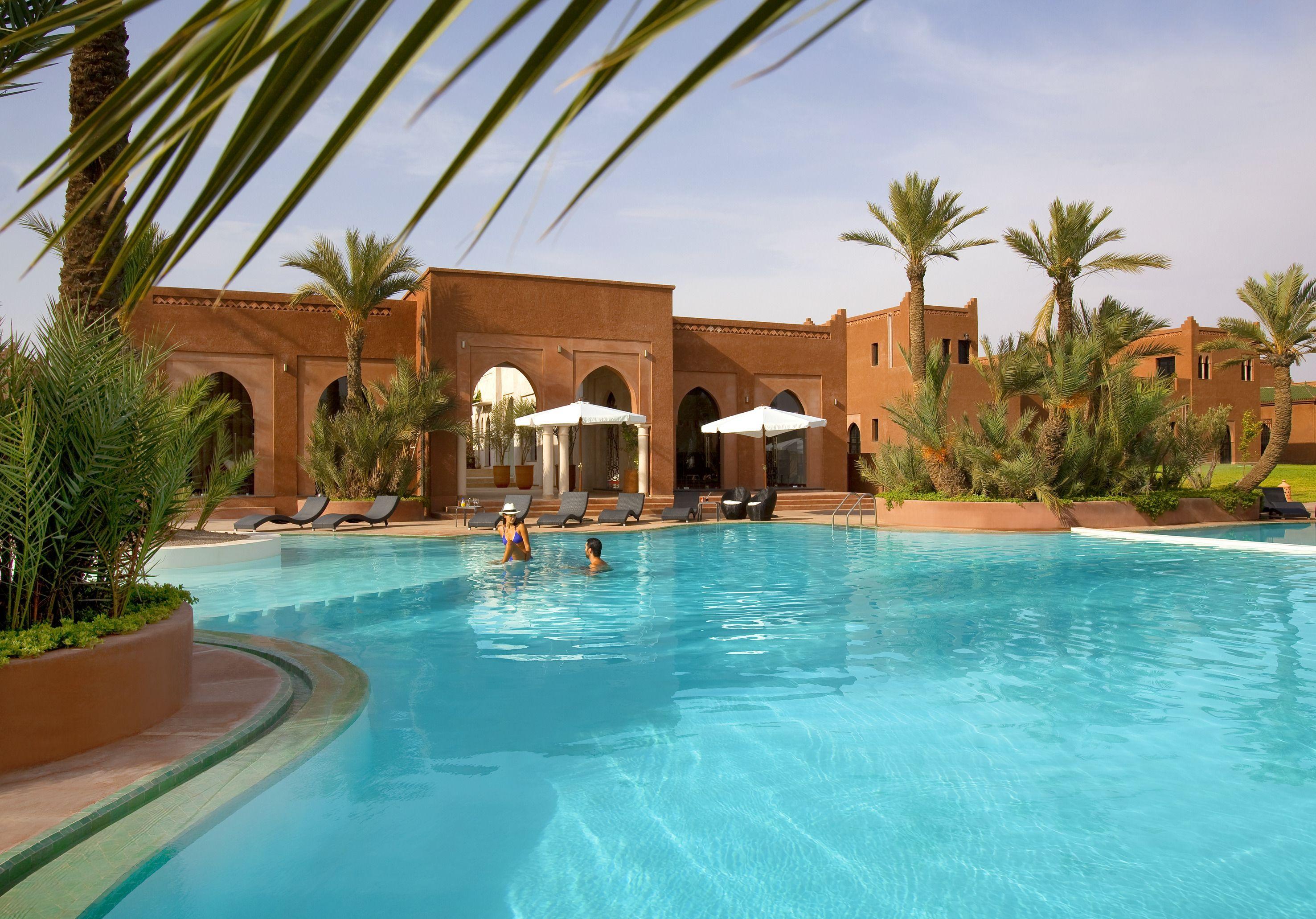 Residence Dar Lamia Marrakech