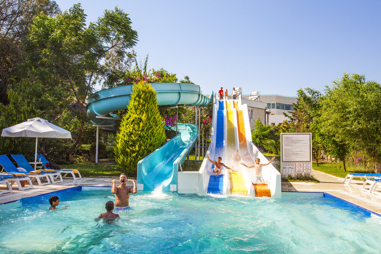 SUN DANCE RESORT ( EX.AEGEAN DREAM )