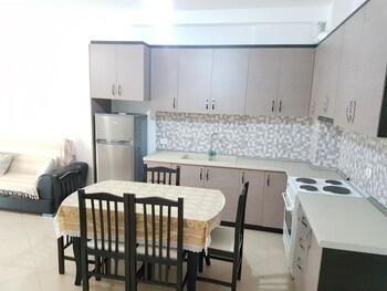 Dream Apartments Saranda