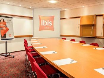 Ibis Paris 17 Clichy-batignolles (ex Berthier)