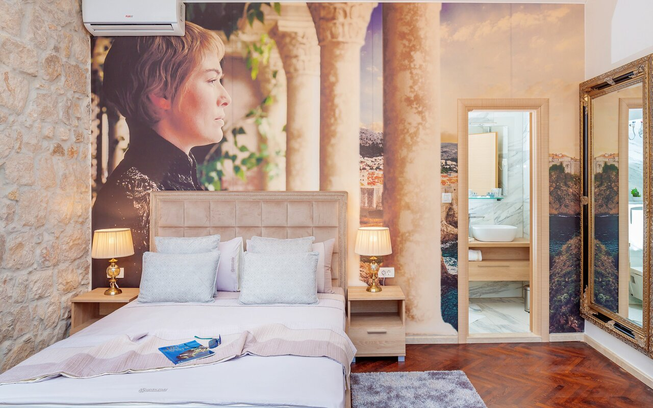 Seven Stars Accommodation Dubrovnik