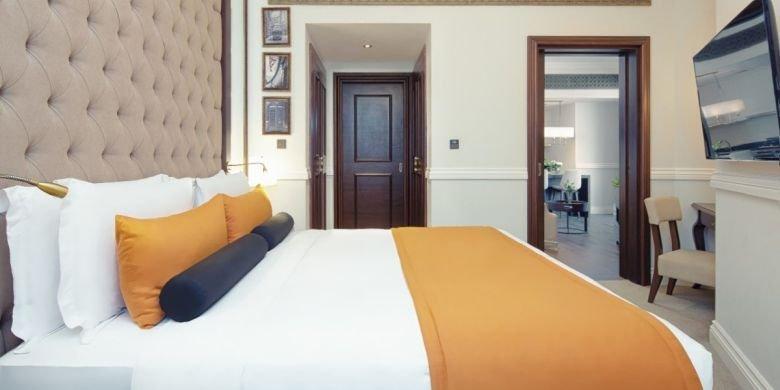 Dukes Dubai - A Royal Hideaway Hotel