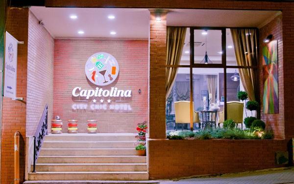 Capitolina City Chic