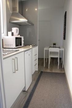 Atenea Calabria Apartments