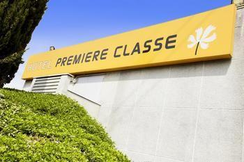 Premiere Classe Roissy Charles de Gaulle Paris Nord II