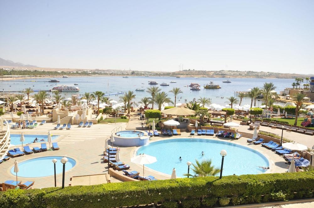 Marina Sharm (ex Helnan Marna)