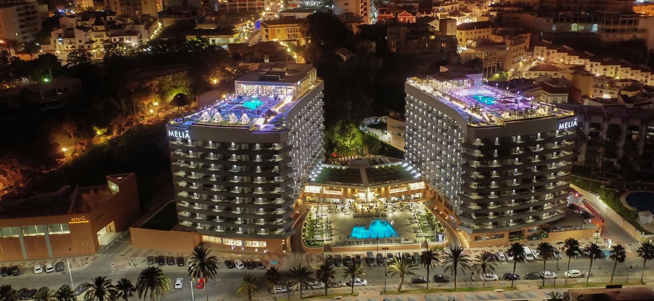 Hotel Melia Costa del Sol