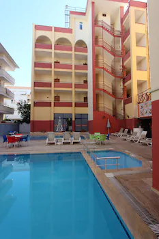 Damlatas Elegant Apart Hotel