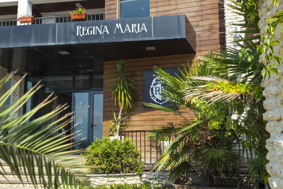Regina Maria Spa