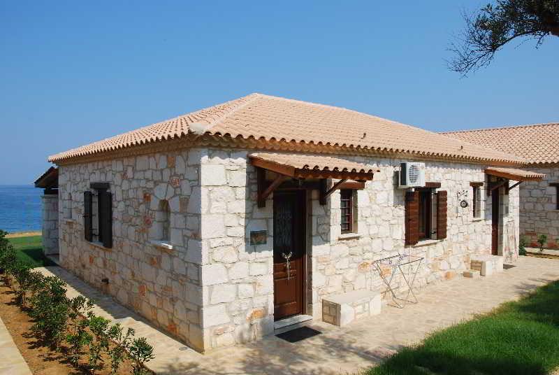 Kavos Psarou Villas
