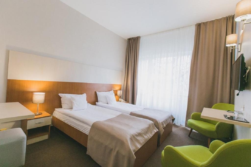 Hotel Nufarul - Oferta Standard - Odihna