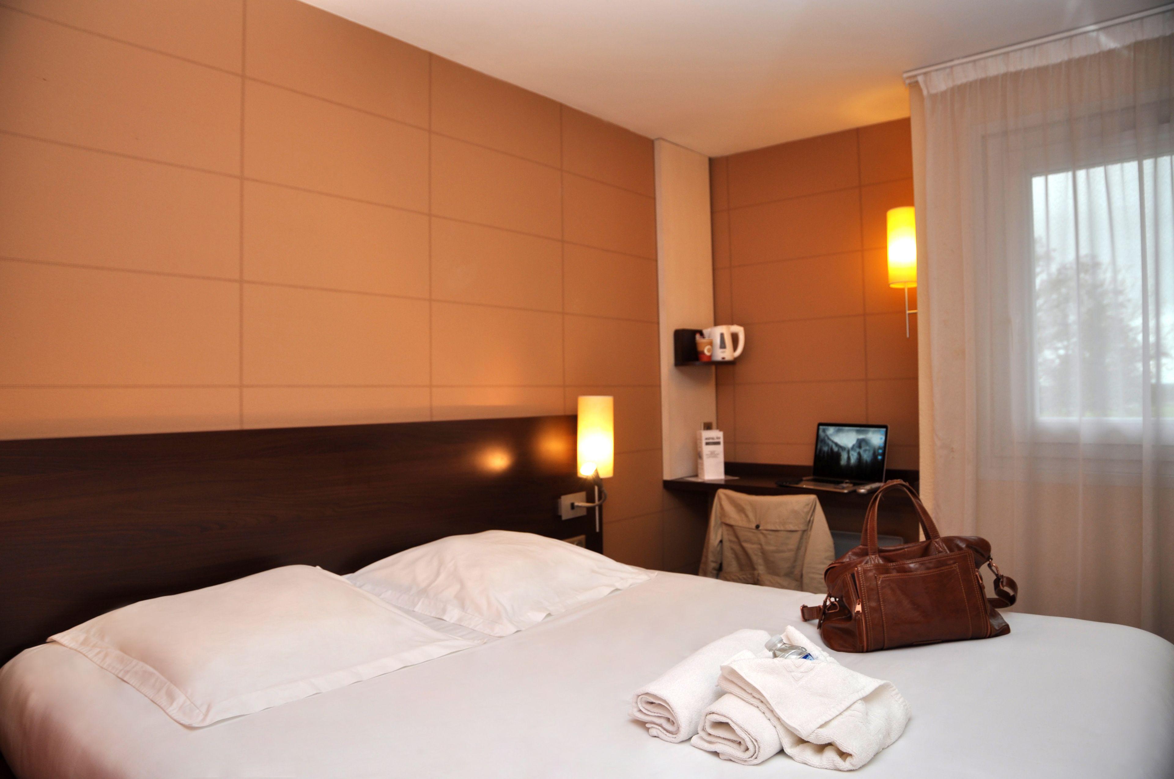 HÔtel Inn Design Amiens Resto Novo