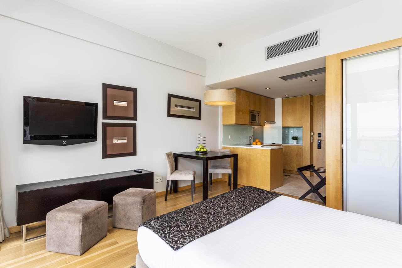 Hotel Aldeia dos Capuchos Golf & Spa
