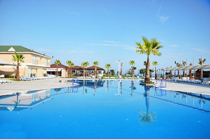 FUN & SUN FAMILY BELEK SOHO