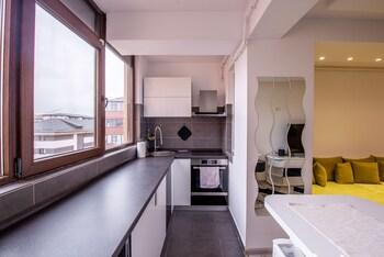 Luxury Apartment Militari Residence M3