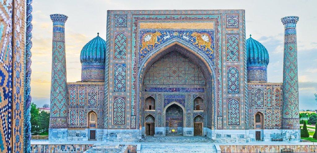 Uzbekistan 2022 - plecare din Cluj