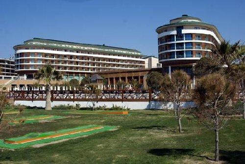 Voyage Belek Select Golf  Spa