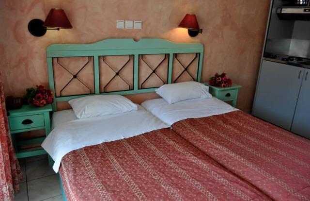 Hotel Limenaria Beach