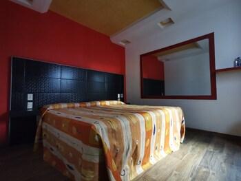 Hotel SR92