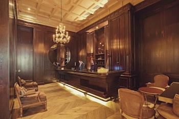 Palazzo Donizetti