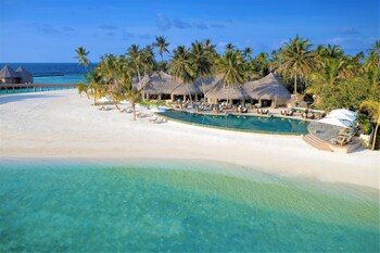 The Nautilus Maldives