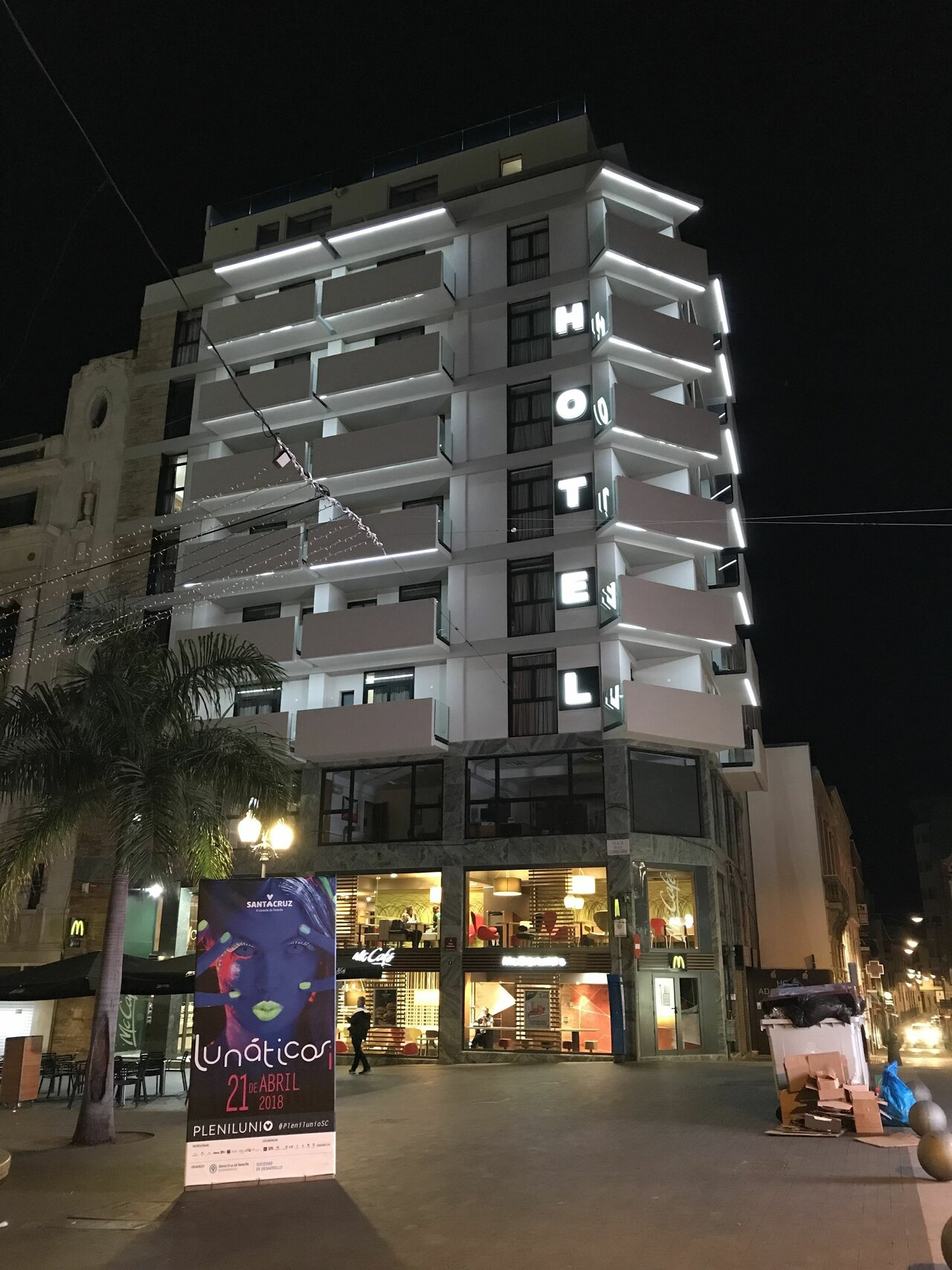 Adonis Capital