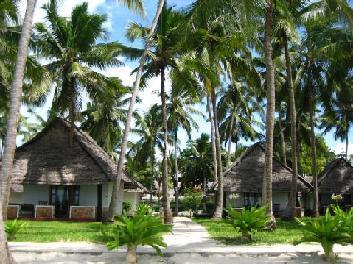 Hotel Karafuu Beach Resort