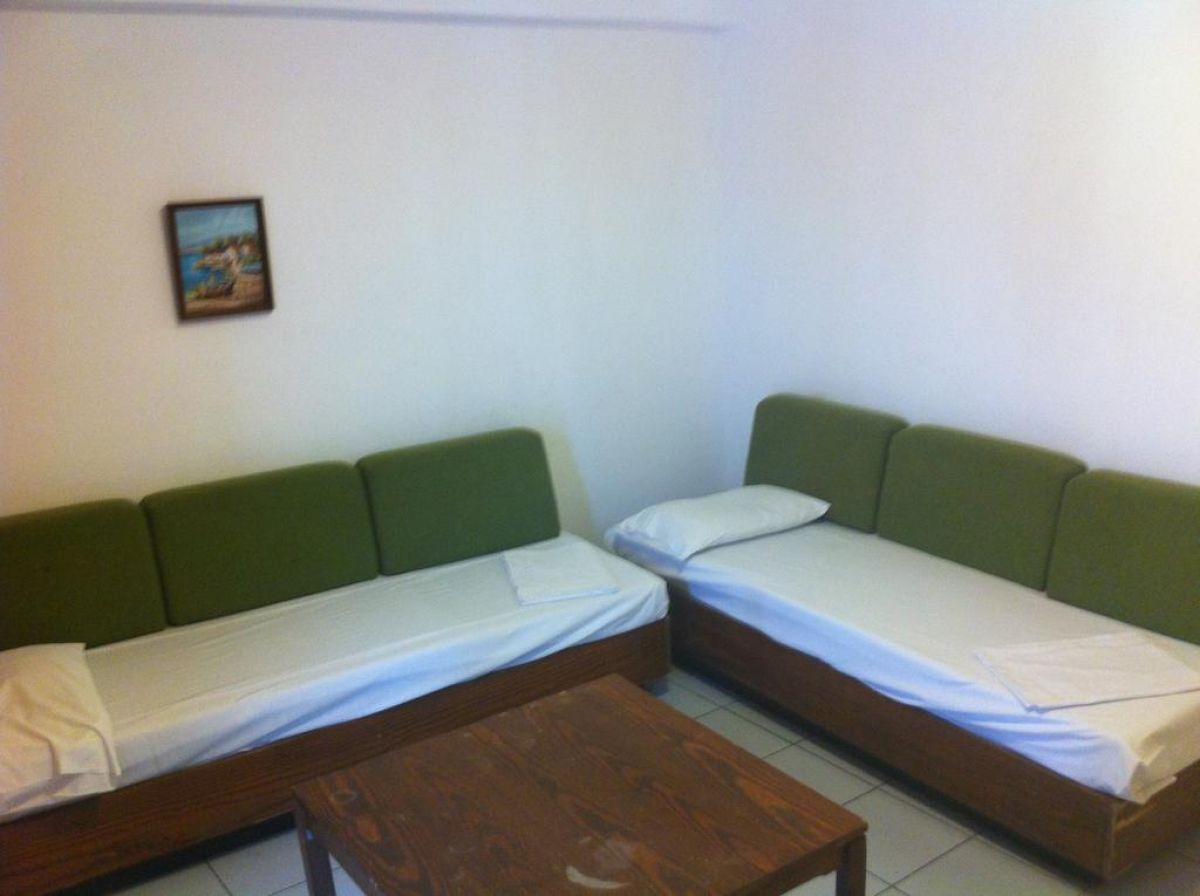 KASSAVETIS HOTEL