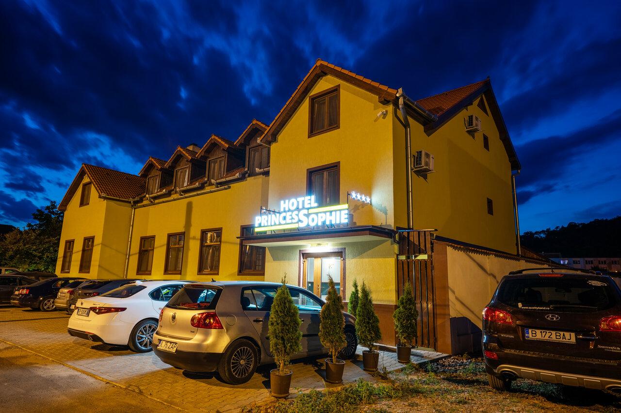 Hotel PrincesSophie