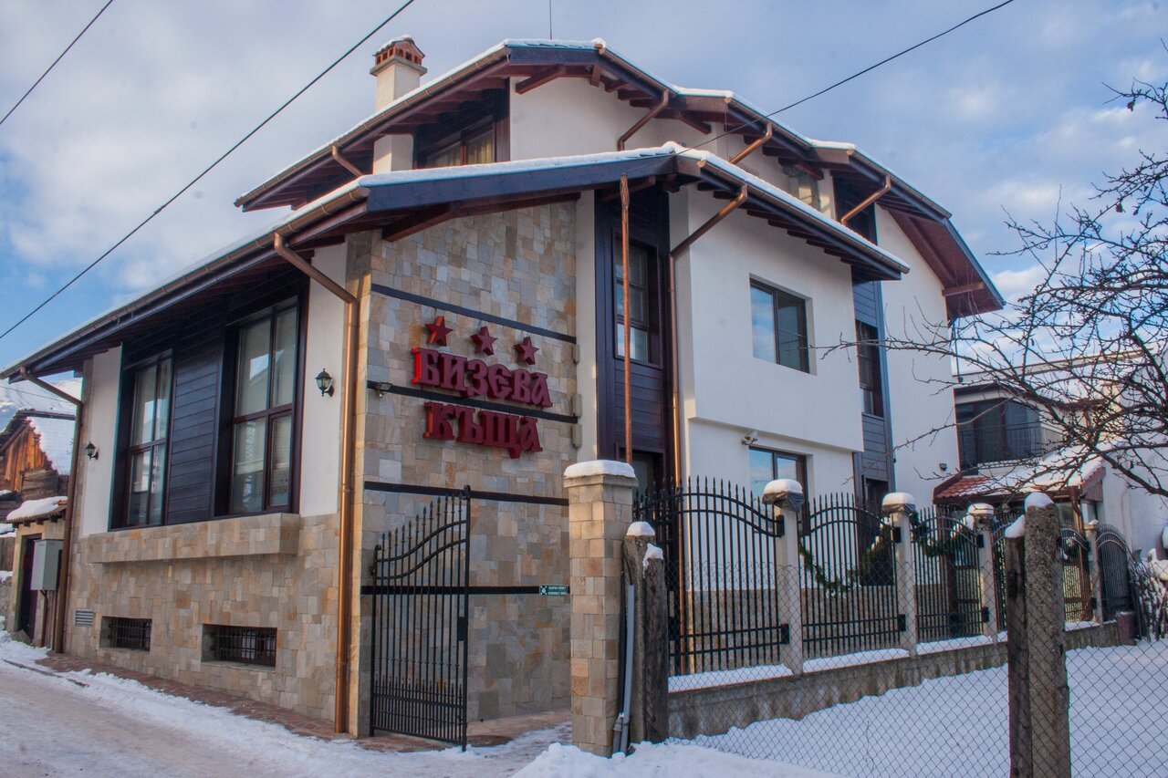 Bizev Hotel