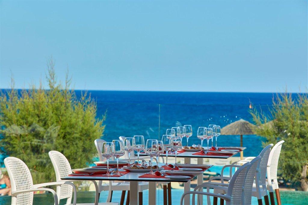 Atlantica Aegean Blue