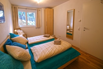 Appartement Tauernblick