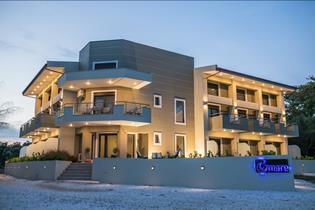 G Mare Studios & Apartments