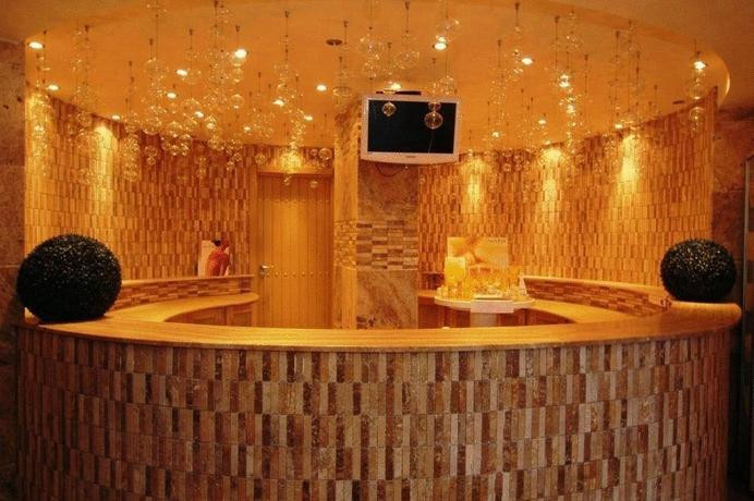 Chaika Resort