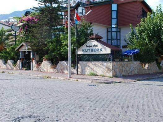 Kutberk Butik Hotel