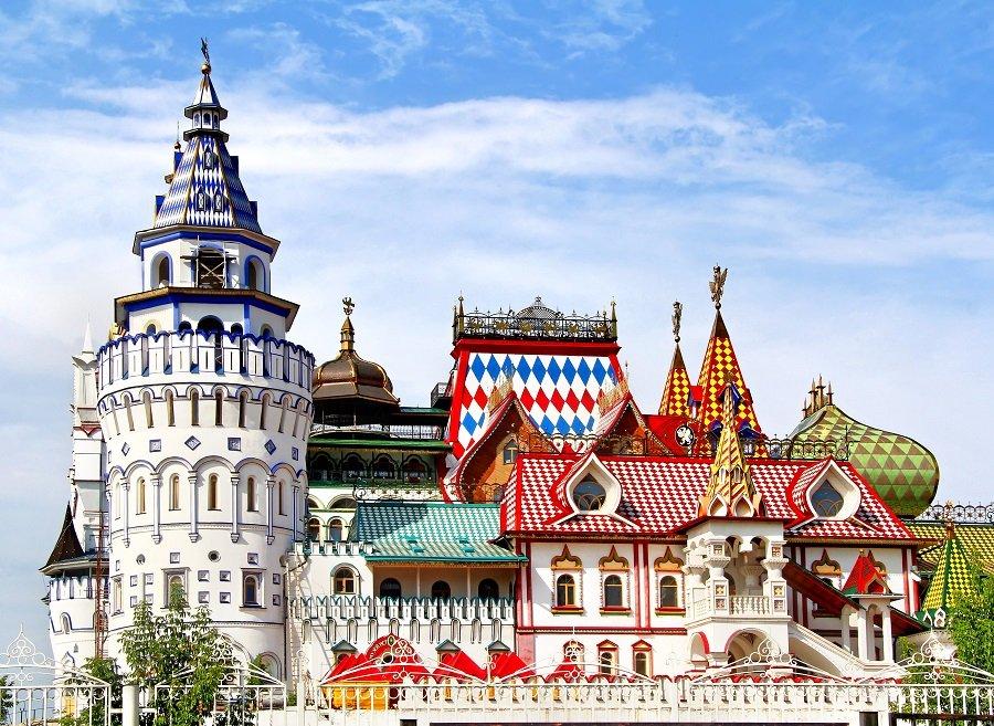 RUSIA 2021 - Seniori