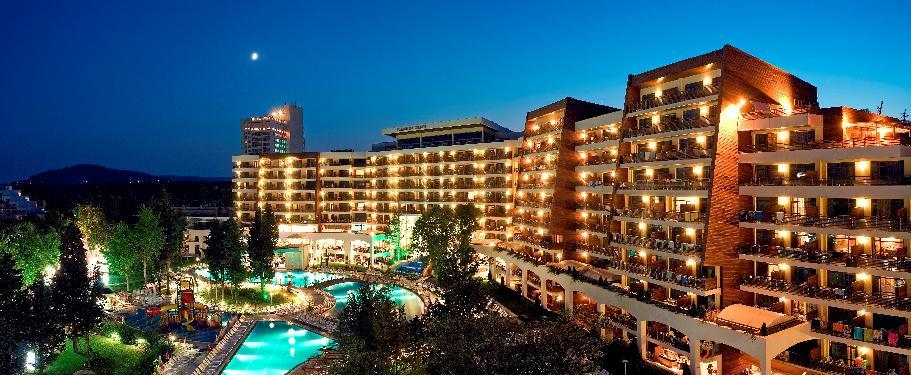 FLAMINGO GRAND HOTEL &SPA