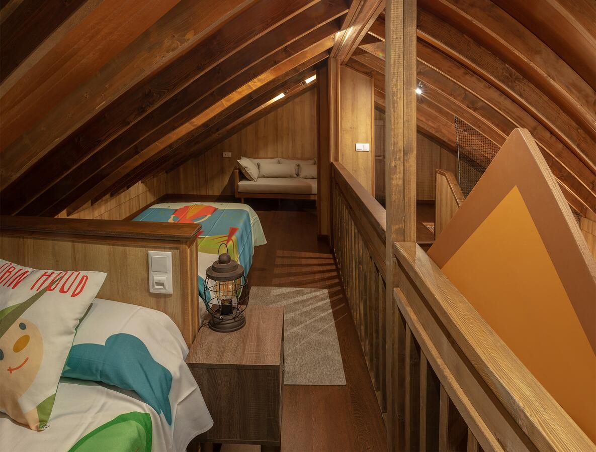 Hotel Magic Robin Hood