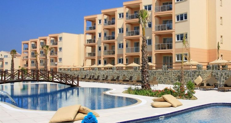 CLC Kusadasi Golf & Spa Resort - All Inclusive