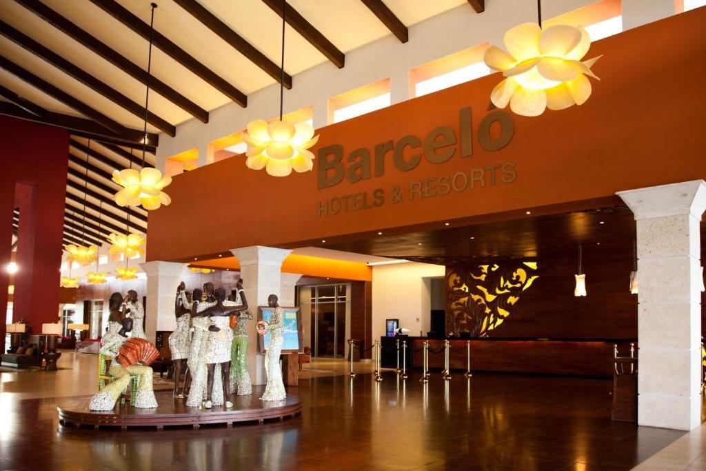 BARCELO BAVARO PALACE