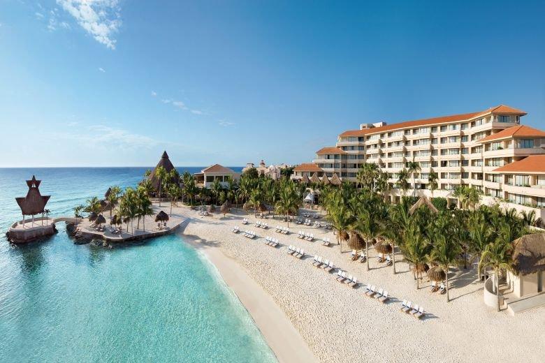 Dreams Puerto Aventuras Resort and Spa