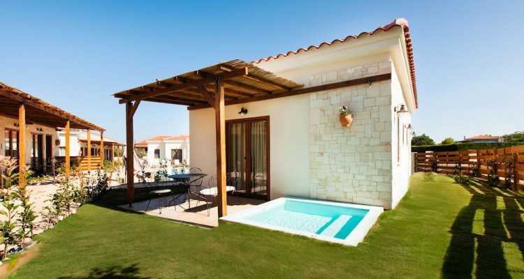 Casa Afytos - Adults Only