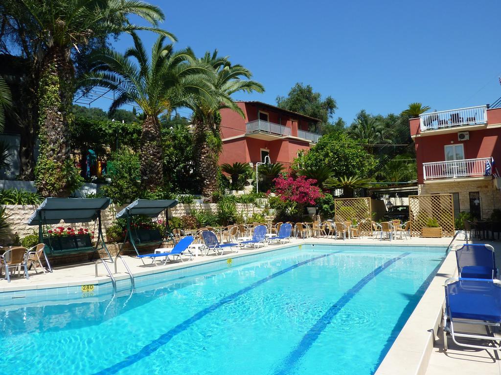 Oasis Hotel - Corfu