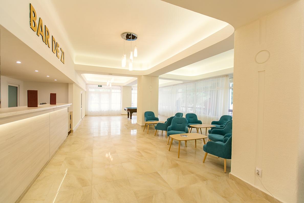 Rusalii - Hotel Poienita