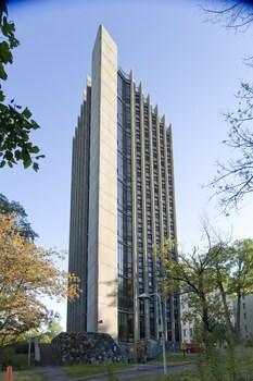ZUM Résidences Université Montréal