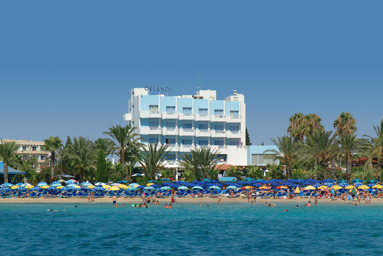 Okeanos Beach Boutique Hotel