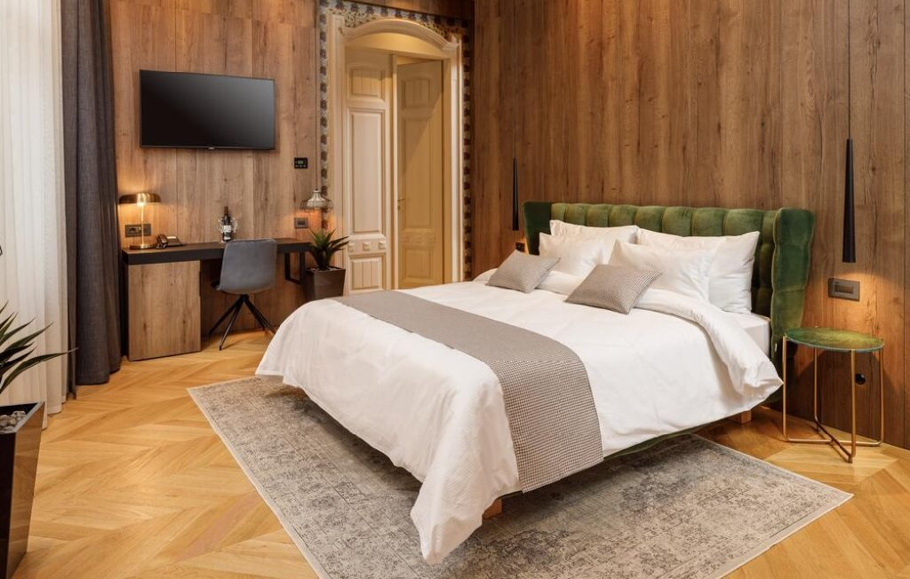 Hotel Boutique Shuster Boarding House