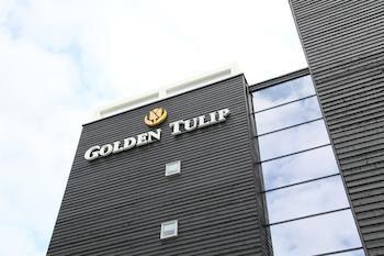 GOLDEN TULIP CENTRE ZOETERMEER (Zona The Hague)
