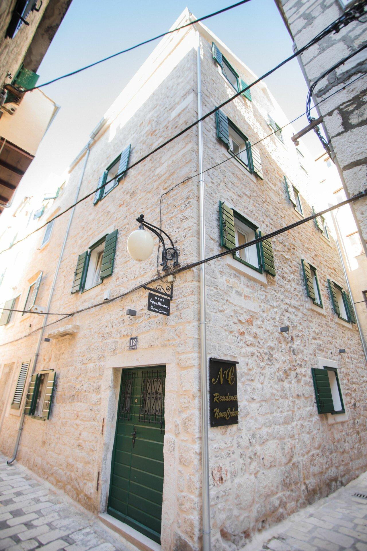 Apartments Nove Crkve